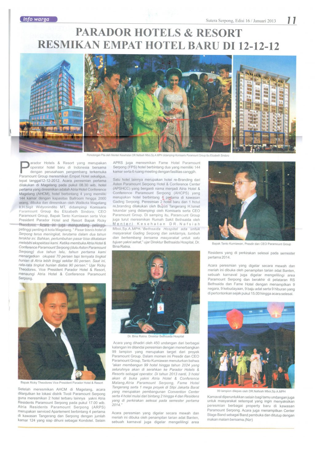 Index Of Page Media Coverage Images